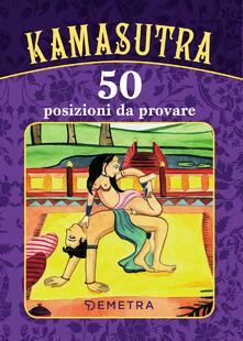 Amatigota.it Kamasutra. 50 posizioni da provare Image