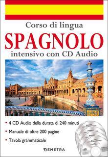Corso di lingua. Spagnolo intensivo. Con 4 CD-Audio.pdf