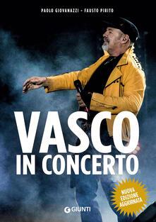 Radiospeed.it Vasco in concerto Image