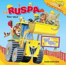Promoartpalermo.it La ruspa Image