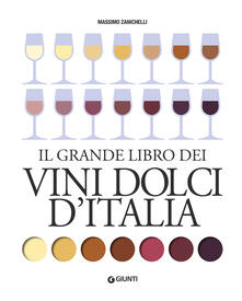 Camfeed.it Il grande libro dei vini dolci d'Italia Image