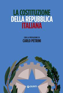 Ipabsantonioabatetrino.it La Costituzione della Repubblica Italiana Image