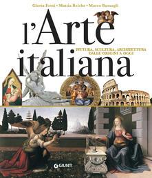 Voluntariadobaleares2014.es L' arte italiana. Pittura, scultura, architettura dalle origini a oggi Image