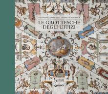 Winniearcher.com Le grottesche degli Uffizi. Ediz. a colori Image