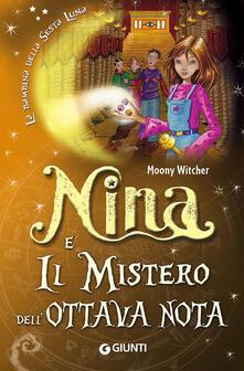Winniearcher.com Nina e il mistero dell'ottava nota Image