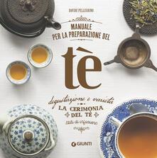 Daddyswing.es Manuale per la preparazione del tè. La cerimonia del tè. Stili di infusione Image