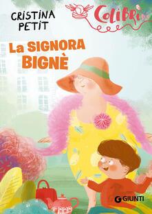 Radiospeed.it La signora Bignè Image