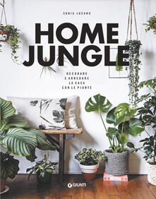 Steamcon.it Home jungle. Decorare e arredare la casa con le piante Image