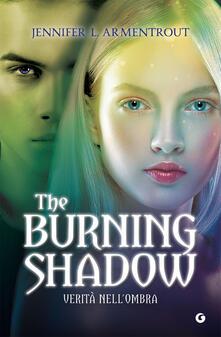 Ristorantezintonio.it The Burning shadow. Verità nell'ombra Image
