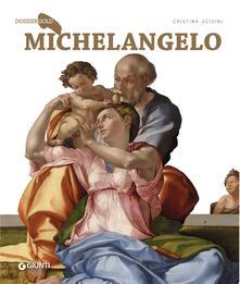 Recuperandoiltempo.it Michelangelo. Ediz. illustrata Image