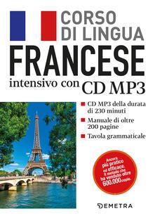 Writersfactory.it Francese. Corso di lingua intensivo. Con CD Audio formato MP3 Image