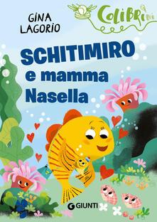 Premioquesti.it Schitimiro e mamma Nasella Image
