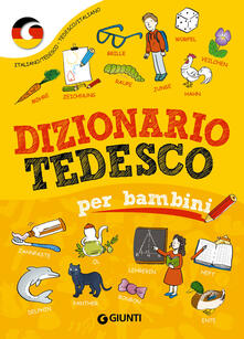 Equilibrifestival.it Dizionario tedesco per bambini Image