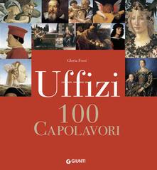 Uffizi. 100 capolavori.pdf