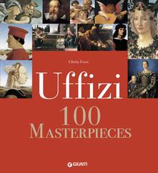 Milanospringparade.it Uffizi. 100 masterpieces Image
