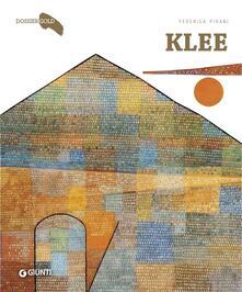 Winniearcher.com Klee Image