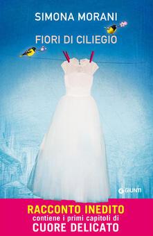 Fiori di ciliegio - Simona Morani - ebook