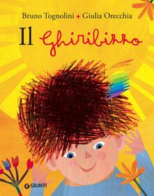 Partyperilperu.it Il ghiribizzo. Ediz. a colori Image