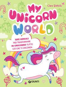 Lpgcsostenible.es My unicorn world Image