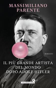 Steamcon.it Il più grande artista del mondo dopo Adolf Hitler Image