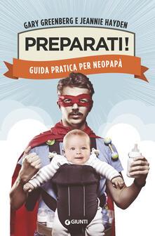 Camfeed.it Preparati! Guida pratica per neopapà Image