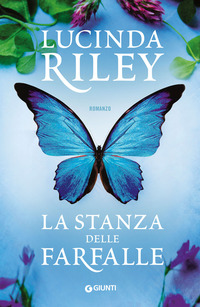 La La stanza delle farfalle - Riley Lucinda - wuz.it
