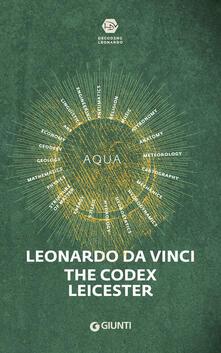 Camfeed.it Leonardo da Vinci. Il codice Leicester Image