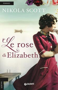 Criticalwinenotav.it Le rose di Elizabeth Image