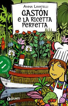 Ristorantezintonio.it Gastón e la ricetta perfetta Image