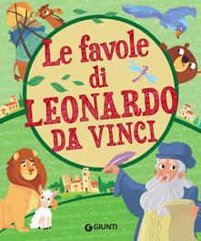 Winniearcher.com Le favole di Leonardo da Vinci Image