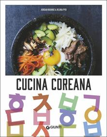Antondemarirreguera.es Cucina coreana Image