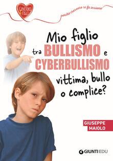 Listadelpopolo.it Mio figlio tra bullismo e cyberbullismo. Vittima, bullo o complice? Image