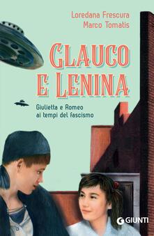 Listadelpopolo.it Glauco e Lenina Image