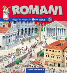 Premioquesti.it Romani. Viaggio nel tempo Image