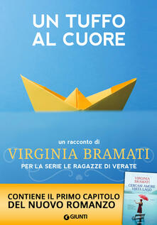 Un tuffo al cuore - Virginia Bramati - ebook
