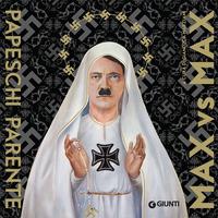 Max vs Max. Papeschi Max , Parente Massimiliano. Ediz. illustrata - - wuz.it