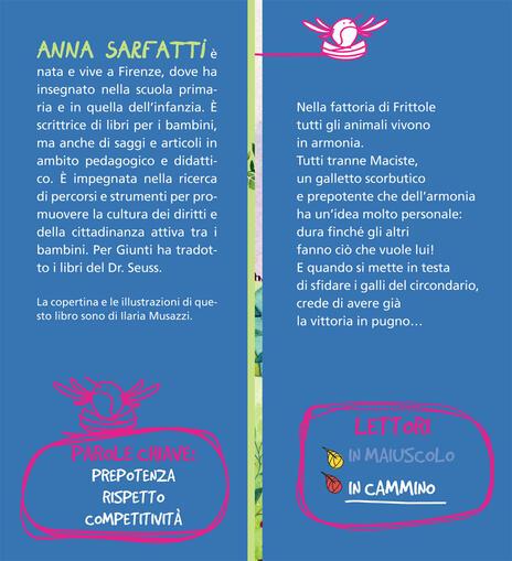 La gara di Maciste - Anna Sarfatti - 3