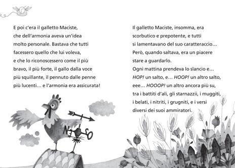 La gara di Maciste - Anna Sarfatti - 6