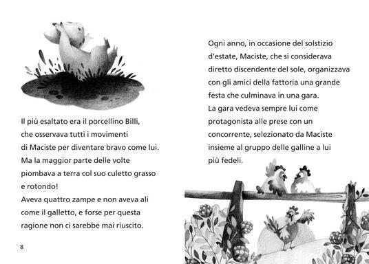 La gara di Maciste - Anna Sarfatti - 7
