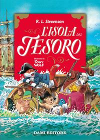 L' L' isola del tesoro - Stevenson Robert Louis - wuz.it