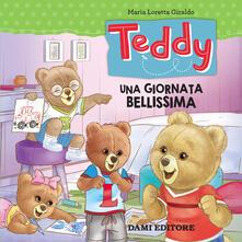 Daddyswing.es Teddy. Una giornata bellissima Image