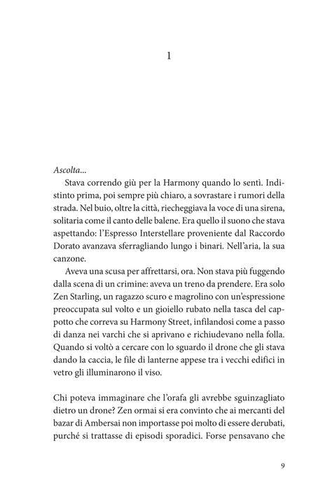 Capolinea per le stelle - Philip Reeve - 2