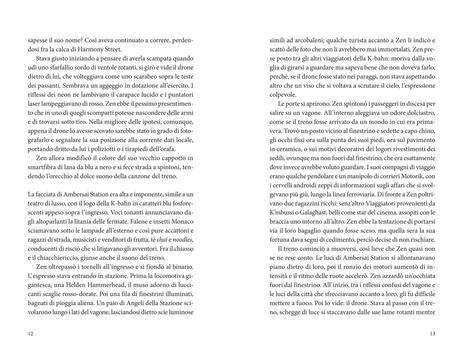 Capolinea per le stelle - Philip Reeve - 3