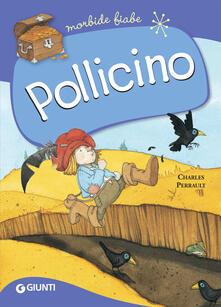 Vitalitart.it Pollicino Image
