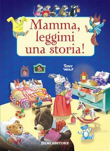 Winniearcher.com Mamma, leggimi una storia! Image