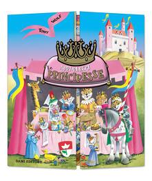 Squillogame.it Le principesse. Ediz. a colori. Con gadget Image