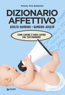 Winniearcher.com Dizionario affettivo adulto-bambino bambino-adulto Image