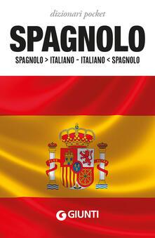 Rallydeicolliscaligeri.it Dizionario spagnolo. Spagnolo-italiano, italiano-spagnolo Image