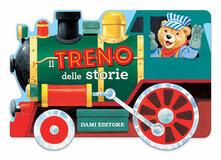Collegiomercanzia.it Il treno delle storie Image
