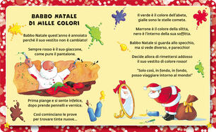 Poesie Di Natale In Rima.Le Filastrocche Di Natale Ediz A Colori Patrizia Nencini Libro Dami Editore Ibs